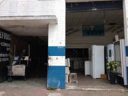 Título do anúncio: Galpão Comercial à venda, Balneário Maracanã, Praia Grande - GA0002.