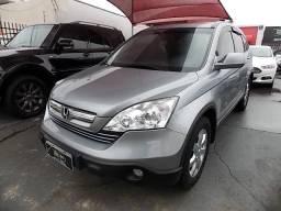 Honda Cr-v exl automatica 4x4 - 2008