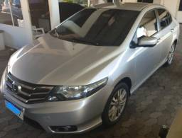 Honda City EX - 2014