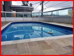 Apartamento com 1 dormitório à venda, 47 m² por R$ 185.000 - Ocian - Praia Grande/SP