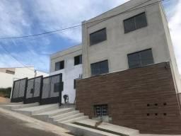 Apartamento localizado no Belo Horizonte I em Varginha - MG