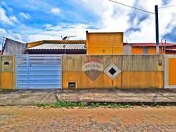 Casa com 3 dormitórios para alugar por R$ 700/mês - Jardins - São Gonçalo do Amarante/RN
