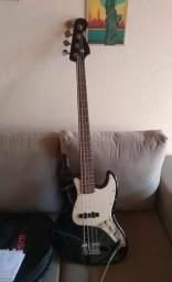 Contrabaixo jazz bass 4 cordas