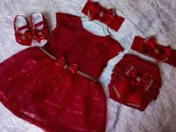 Kits de bebê princesa 50 reais.Leia