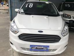 Ford Ka Sedã SE 1.5 flex Completo 2018 - 2018