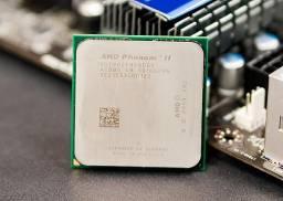AMD Phenom II X6 Six-Core (3.2 Ghz/6 M/125 W) tomada AM3 AM2 + 938 pinos