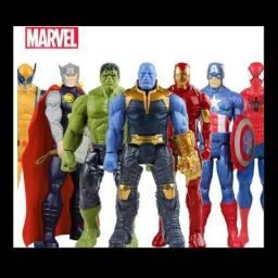 Brinquedo Marvel - Frete Grátis!