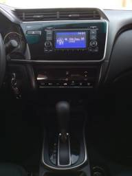 Honda city ex 1.5 aut - 2018