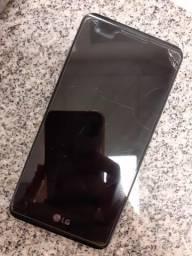 Vendo celular Lg style