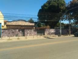 Excelente Área na Est. do Cabuçu com 03 Casas e 1.176M² Total