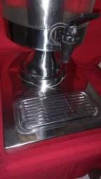 Dispenser Água saborisada, suco, chá