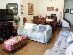 Casa à venda com 3 dormitórios em Aclimação, São paulo cod:13870
