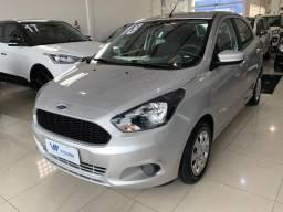Ford Ka SE 1.5 * Completo - 2018