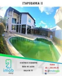 Condomínio Itapuranga II, 2 Suites e 2 quartos