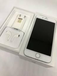 IPhone 7 128gb na caixa, sem detalhes, impecável, como novo. Entrego em Maringá