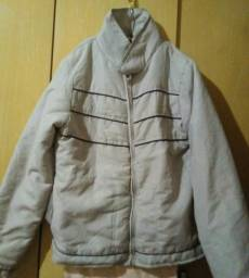 Blusa de frio / casaco masculino. Infantil, Seminovo