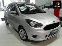 Ford ka + 1.0 Ti-vct se Plus - 2017
