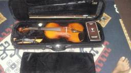 Violino Eagle 4/4 VE 244 zero