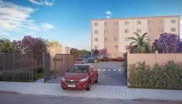 Apartamento com 2 dormitórios à venda, 44 m² por R$ 128.000,00 - Passaré - Fortaleza/CE