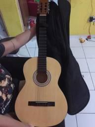 Vendo violão vogga 150,00 promoção