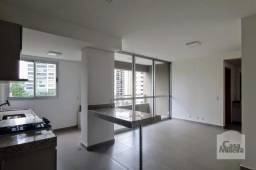 Apartamento à venda com 2 dormitórios em Vila da serra, Nova lima cod:257838