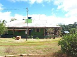 Chácara na região de Três Barras