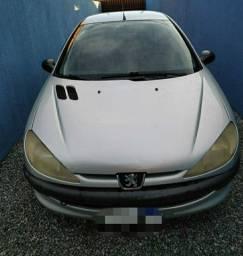 Peugeot 206 1.0 16v 2005