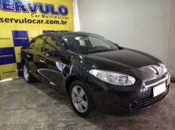 Renault Fluence Dynamique 2.0 16v Aut - 2013