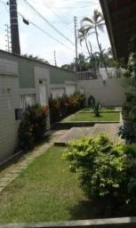 Casa no Conjunto Tiradentes