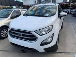 Ford ecosport 2019 1.5 ti-vct flex se automÁtico