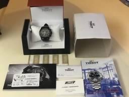 Relógio (com garantia até junho de 2021)