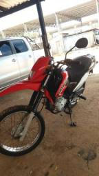 Moto Broz 125 - 2014