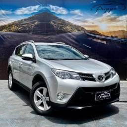 Toyota RAV4 L 2.0 - 2014