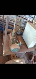 Bomba irrigação. 18m3/hora