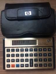 Calculadora Financeira HP 12c Prestige