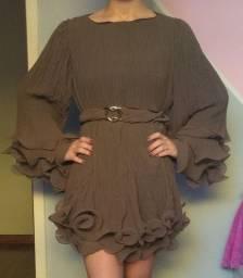 Vestido Sintonia
