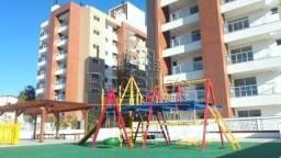 Apartamento à venda com 3 dormitórios em Capoeiras, Florianópolis cod:81055