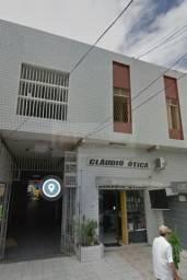 Apartamento para alugar com 1 dormitórios em Cidade alta, Natal cod:AA-103