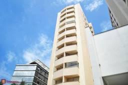 Apartamento para alugar com 1 dormitórios em Centro, Florianópolis cod:3534