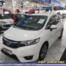 HONDA FIT EXL 1.5 FLEX/FLEXONE 16V 5P AUT FLEX 2015