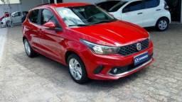 FIAT ARGO DRIVE 1.3 8V FIREFLY Vermelho 2017/2018