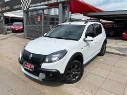 Renault Sandero STEPWAY 1.6 4P