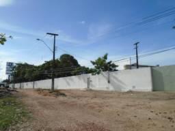 L002649 - GALPÃO - ALUGUEL