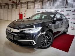 Honda Civic TOURING 4P