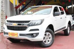 Chevrolet S10 Pick-Up Advantage 2.5 Flex 4x2 CD