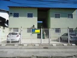 Apartamento à venda, 2 quartos, 1 vaga, Bangu - Rio de Janeiro/RJ