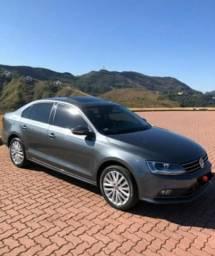 Volkswagen Jetta 1.4 16v Tsi Comfortline 2016 Gasolina