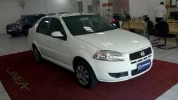 FIAT SIENA EL 1.4 8V Branco 2012/2012