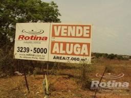 Área para aluguel, Distrito Industrial - Uberlândia/MG