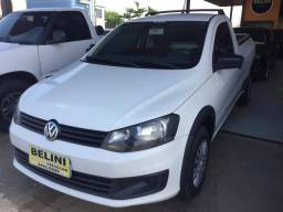 SAVEIRO 2014/2015 1.6 MI TRENDLINE CS 8V FLEX 2P MANUAL